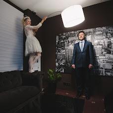 Wedding photographer Vladimir Krupenkin (vkrupenkin). Photo of 25.03.2015