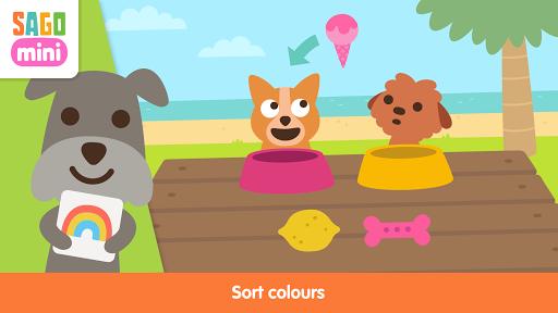Sago Mini Puppy Preschool hack tool