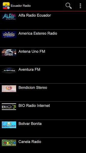 Ecuador Radio