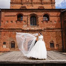 Wedding photographer Andrey Vayman (andrewV). Photo of 13.06.2017