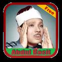 Abdul Basit Juz Amma Mp3 icon