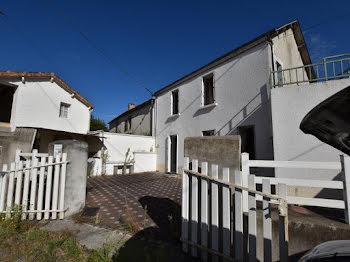 maison à Chiché (79)