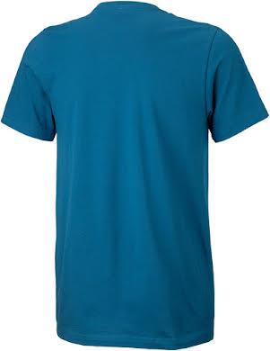 Civia Dot T-Shirt:  Deep Teal alternate image 1