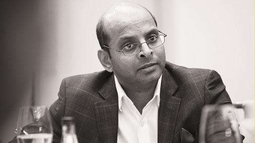 Bishu Panigrahi, global business services managing partner South Africa, IBM.