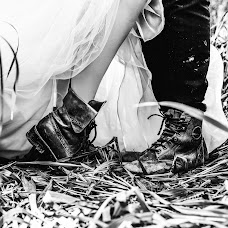 Fotógrafo de bodas Javier Noriega (JavierNoriega). Foto del 09.04.2016