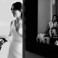 Wedding photographer Fran Solana (fransolana). Photo of 29.05.2015