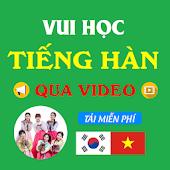 Tải Vui Học Tiếng Hàn APK