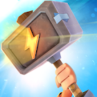 Craft Away! - Idle Mining Game (Unreleased) icon