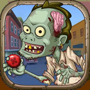 Kids V Zombies