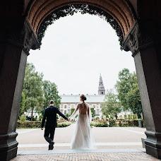 Wedding photographer Andrii Kozak (AndriiKozak). Photo of 25.09.2018