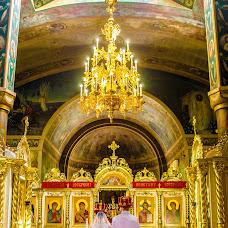 Wedding photographer Anastasiya Unguryan (unguryan). Photo of 30.08.2016