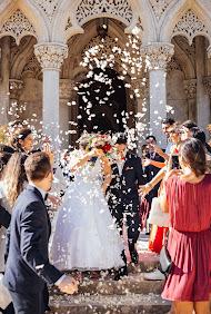 Fotógrafo de bodas Kirill Pervukhin (KirillPervukhin). Foto del 15.12.2017