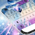 Keyboard for Galaxy Note 2 icon