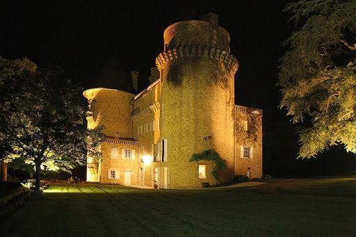 Vente château 20 pièces 900 m2