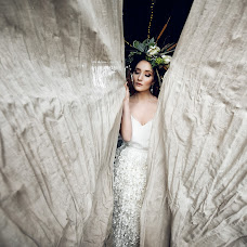 Wedding photographer Migle Markuza (markuza). Photo of 24.05.2018