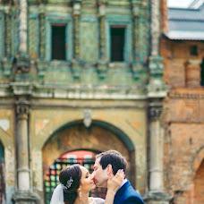 Wedding photographer Olga Strelcova (OlgaStreltsova). Photo of 06.06.2017