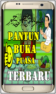 Pantun Berbuka Puasa Terbaru for PC-Windows 7,8,10 and Mac apk screenshot 1