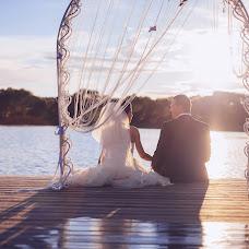 Wedding photographer Katerina Turlo (Inya). Photo of 15.01.2014