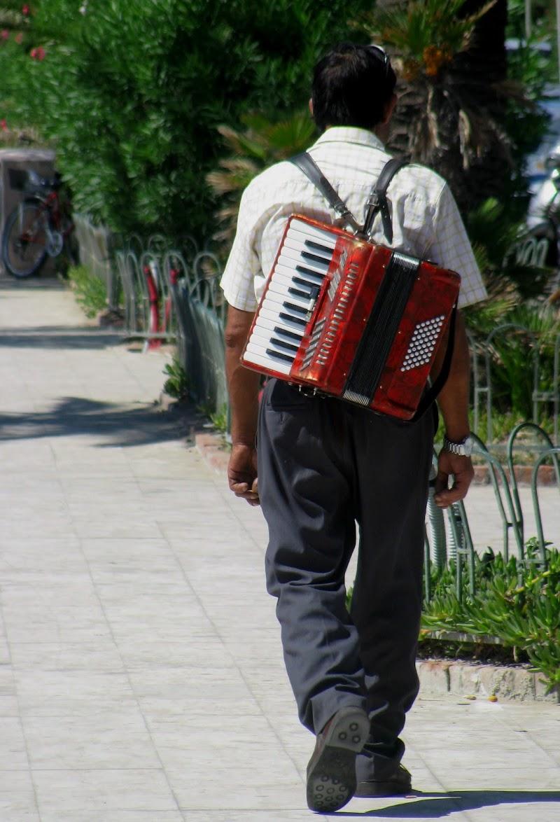 La Musica è Tutto Quel Che Ho di Elisabetta Di Girolamo