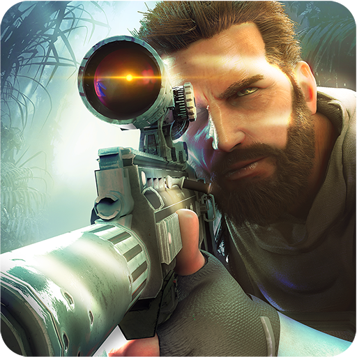 Cover Fire: shooting games - fps (game)