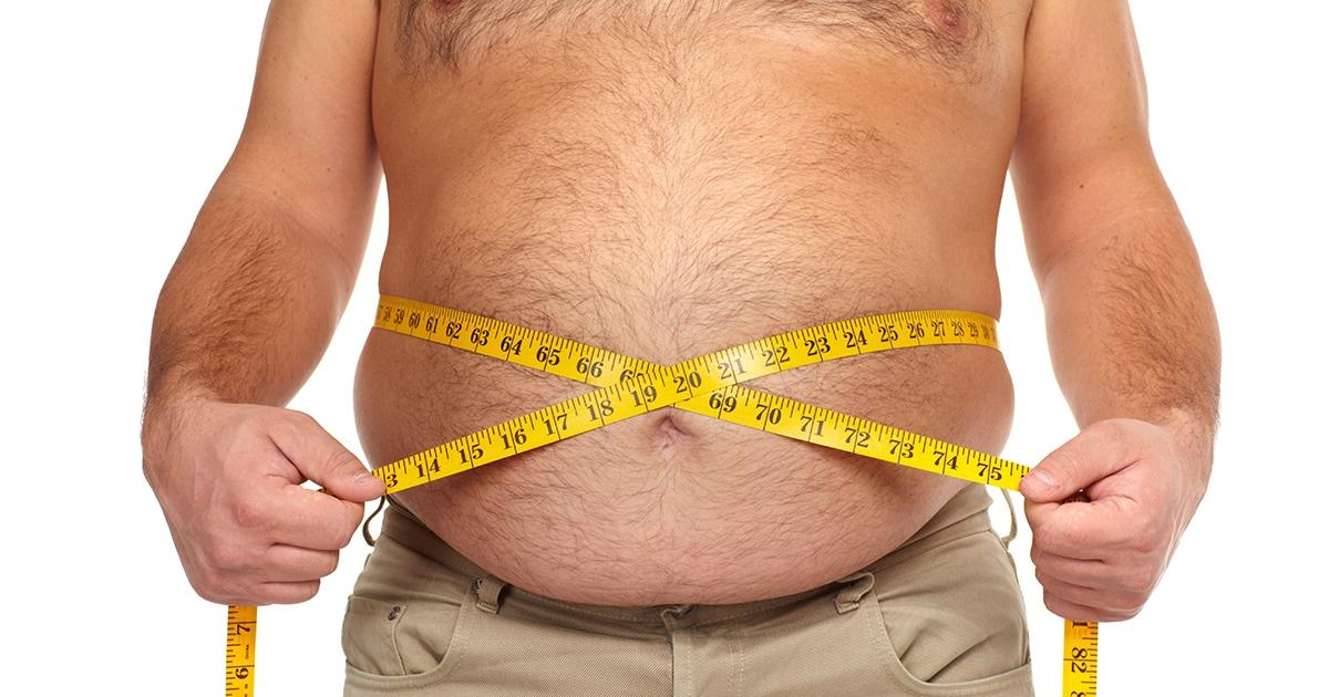 5. ควบคุมน้ำหนักตัวให้คงที่