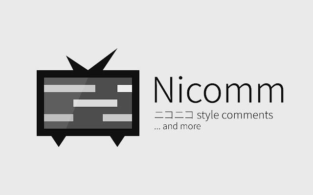 Nicomm