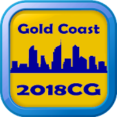 Gold Coast 2018 CG