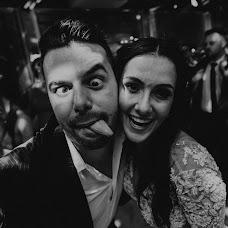 Wedding photographer Ricardo Ranguettti (ricardoranguett). Photo of 28.05.2018