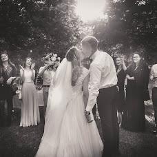 Wedding photographer Alena Khilya (alena-hilia). Photo of 18.06.2017