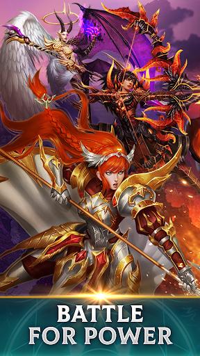 Legendary : Game of Heroes screenshot