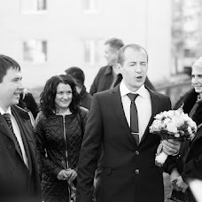 Wedding photographer Yuriy Baran (George). Photo of 01.04.2014