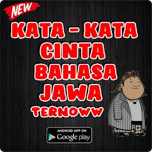 Download Kata Kata Cinta Bahasa Jawa Ternoww Apk Latest Version For Android