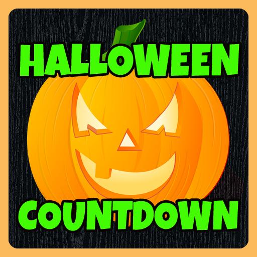 Halloween Countdown 遊戲 App LOGO-硬是要APP