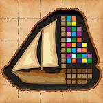 Color Nonogram CrossMe 2.6.44