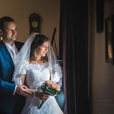 Wedding photographer Lukáš Vážan (lukasvazan). Photo of 30.05.2017
