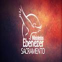 Ebenezer Sacramento icon