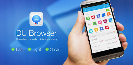 DU Browser—Browse fast & fun for PC