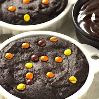 Chocolate Cookies for Two.