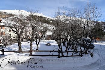 appartement à Le Monêtier-les-Bains (05)