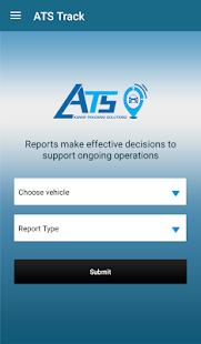 ATS screenshot