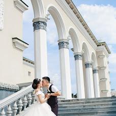 Wedding photographer Liliya Innokenteva (innokentyeva). Photo of 29.09.2017