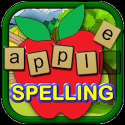 Kids Spelling 500 words