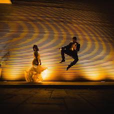 Wedding photographer David Campos (dcgrapher). Photo of 02.06.2017