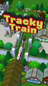 Tracky Train v1.0 (Mod Money)