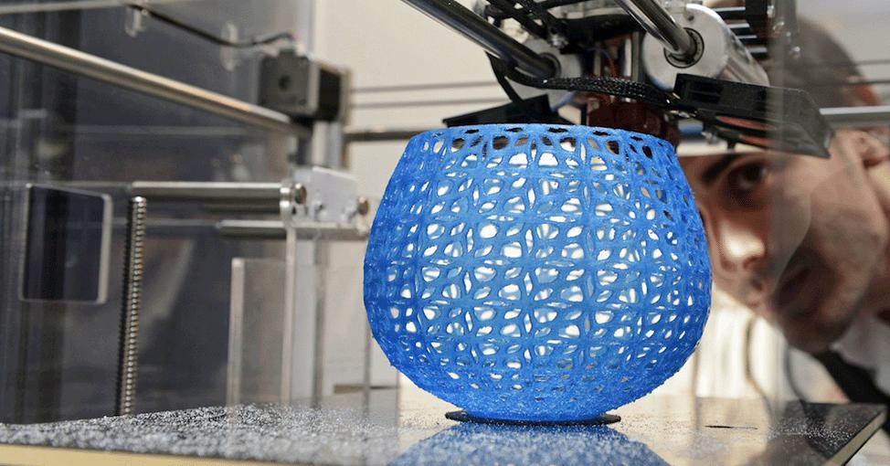 3D-печать: бум аддитивных технологий намечен на 2017 год