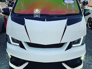 ハイエースバン TRH200V S-GL TRH200V H19年型のカスタム事例画像 Sting-K-Style DJけーちゃんだよさんの2020年10月25日18:33の投稿