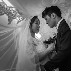 Wedding photographer Nini Tsai (ninitsai). Photo of 02.08.2016