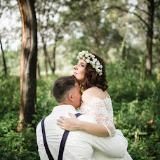Wedding photographer Anton Mukhachev (AntonMuhachev). Photo of 17.01.2018