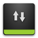 Data Enabler Widget icon