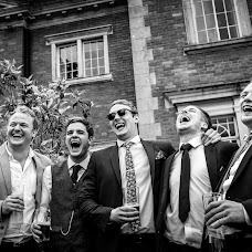 Wedding photographer James Tracey (tracey). Photo of 10.04.2017